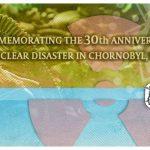 Eco Echo Chornobyl / Еко Відголос Чорнобилю