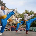 COSSACK BROTHERS at Lviv Ukrainian Dance and Cultural Festival