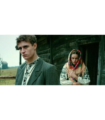 Holodomor drama in cinemas Feb 23 / Драма про Голодомор – в кінотеатрах 23-лютого